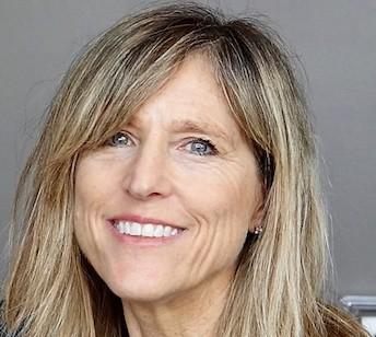Carol Farrer, Vice President
