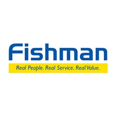 Fishman Supply