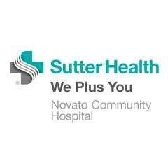 Sutter Health Novato