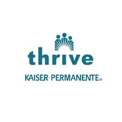 Thrive Kaiser Permanente