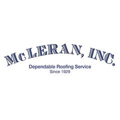 McLeran, Inc. Roofing Services
