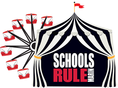Ticket Purchase for SchoolsRule Marin Annual Fundraiser