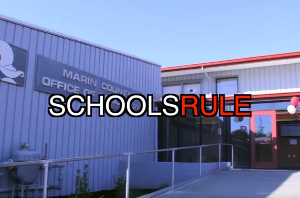 SchoolsRule PSA San Rafael Academy