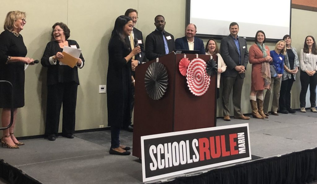 Schools Rule hits the $1mil Mark