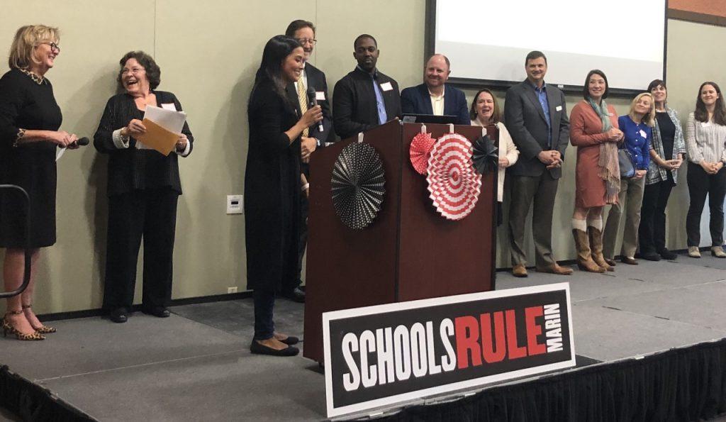 Schools Rule hits the $1mil Mark